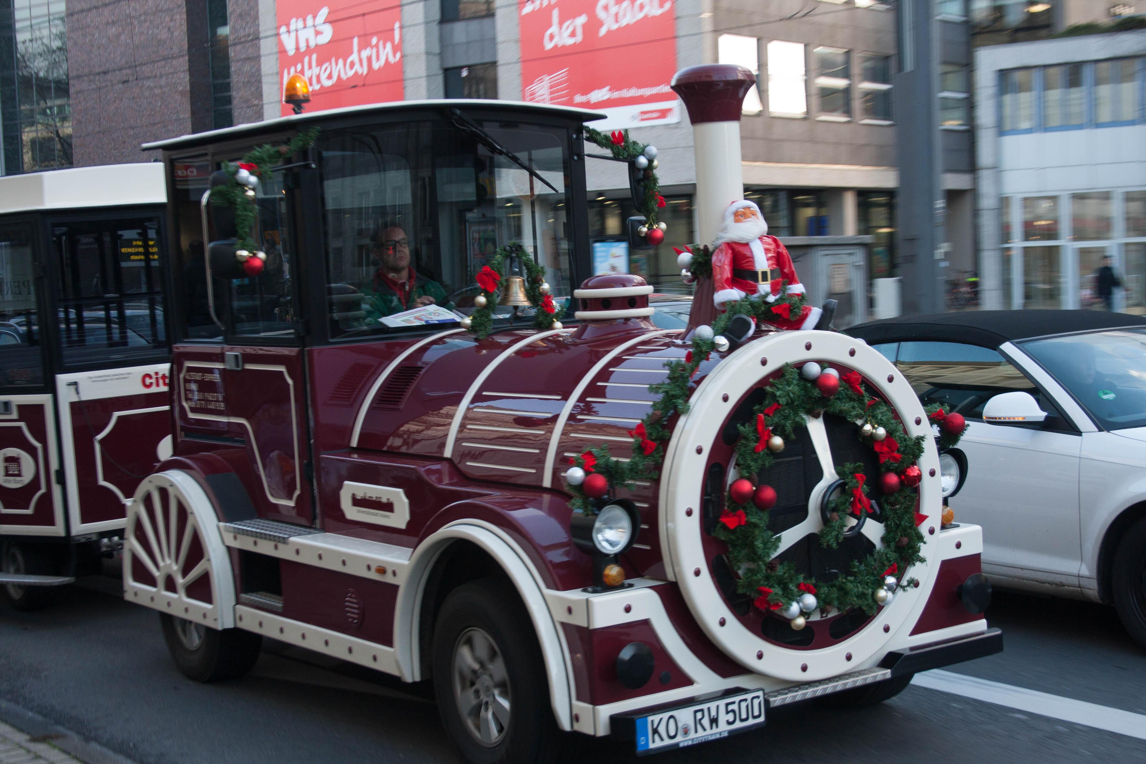Cologne 2015