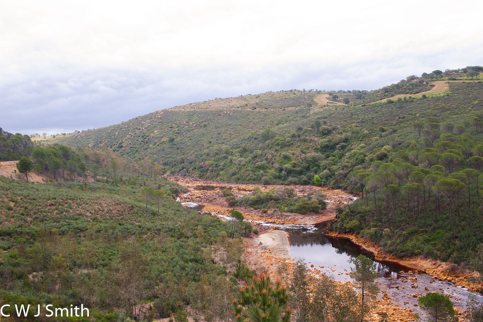 Rio Tinto Mines 2013